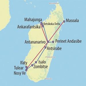 Madagaskar neu
