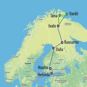 Finnland - Kopie