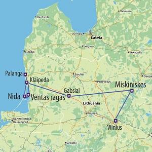 Litauen - Kopie