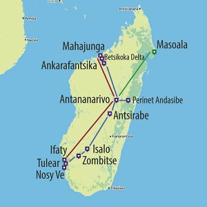 Madagaskar - Kopie