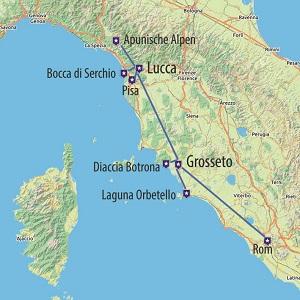 Toscana - Kopie